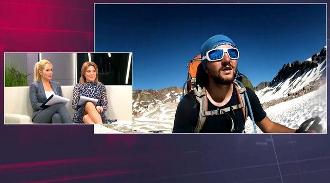 Maciej i Grzegorz - Polacy, którym udało się przejść szlak Pacific Crest Trail