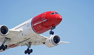 Norwegian należy do tanich przewoźników lotniczych