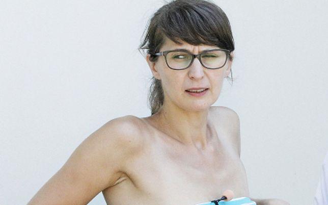 """Agata Rusak z """"Rolnik szuka żony"""" przeszła metamorfozę."""