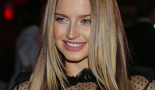 """Karolina Pisarek wspomina """"Top Model"""". Chętnie powtórzyłaby tę przygodę"""