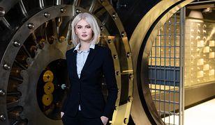 Według informacji NBP, Martyna Wojciechowska była najlepiej zarabiającą dyrektor u prezesa Adama Glapińskiego