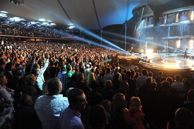 TYLKO U NAS: To już pewne. Festiwal w Sopocie odbędzie się w sierpniu. Imprezę pokaże telewizja TVN