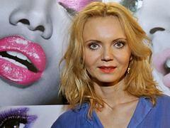 """Olga Borys wspiera """"Sekrety Życia"""""""