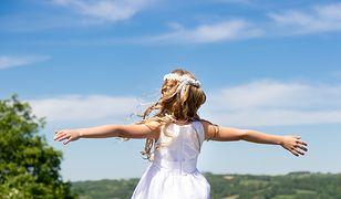 Prezent komunijny dla dziewczynki – co wybrać w 2019?