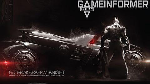 Batman: Arkham Knight nie będzie miał multiplayera