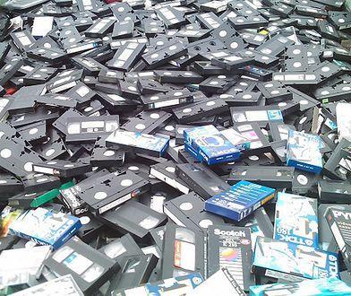 Rzeczy, które robiliśmy w latach dziewięćdziesiątych. Nagrywanie na kasety, Tamagotchi, granie na automatach