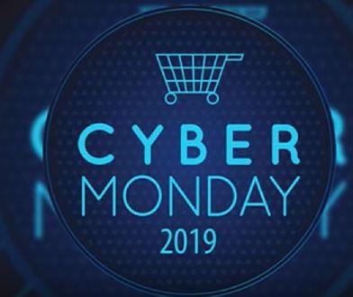 Cyber Monday 2019. Najciekawsze oferty