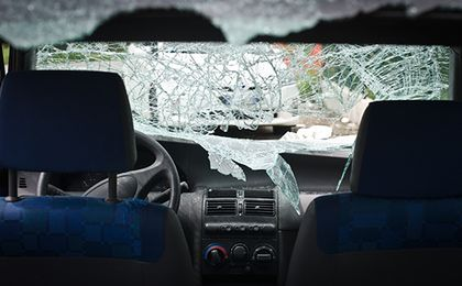 Ubezpieczenia w Polsce. Po naszych drogach jeździ plaga kierowców bez OC