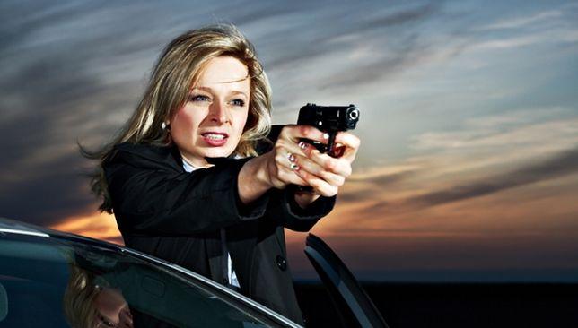 Praca w policji to wstyd?