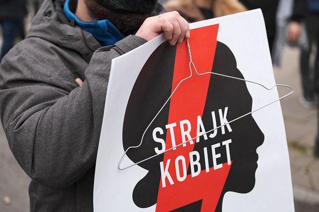 Wrocławskie autobusy wspierają strajki kobiet?