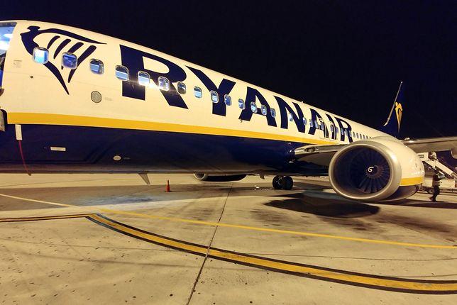 Bagaż podręczny w Ryanair na wokandzie. Ważny wyrok