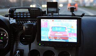 Policja będzie używać wideorejestratorów. Dla ministerstwa jeden wyrok sądu nic nie znaczy