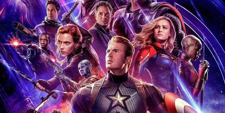 """""""Avengers: Koniec gry"""" to najlepiej zarabiający film w historii"""