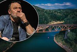 Zniszczą most komputerowo. Jest oświadczenie ekipy polskiego reżysera