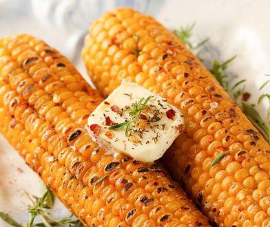 Czas na kukurydzę