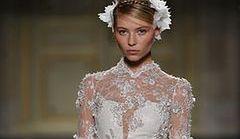 Suknie ślubne - propozycje z wybiegów!