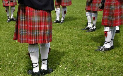 O co gra Szkocja?