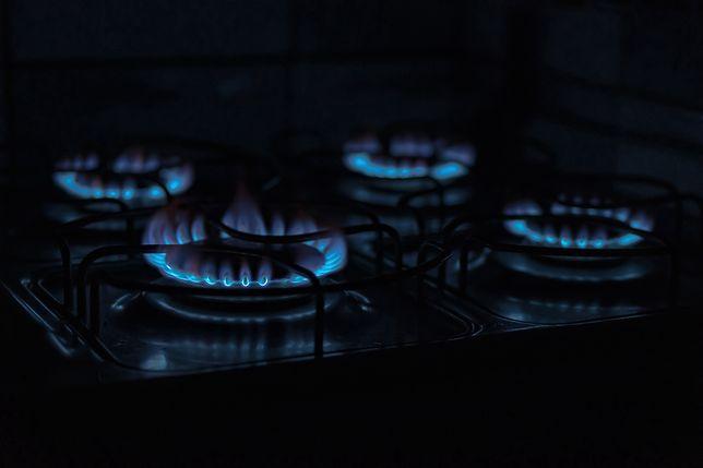 Ceny gazu od PSG pójdą w górę (zdj. ilustracyjne).