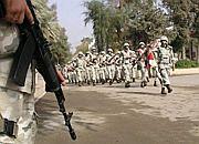 Czy wojsko przyjmie w tym roków w swoje szeregi kolejnych ochotników?