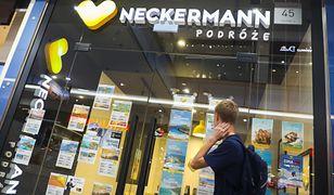 Neckermann upadł, startuje wypłata odszkodowań dla klientów