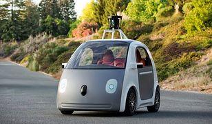 Koniec prac nad prototypowym samochodem Google