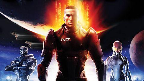 Mass Effect więcej niż trylogią