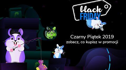 Black Friday 2019 w x-kom i nie tylko. Oferta specjalna dostępna od północy
