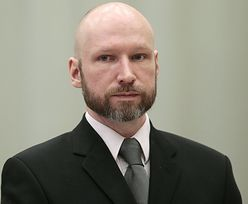 Chce zarobić na zbrodni miliony. Anders Breivik rozsyła w świat listy