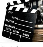 Bracia Quay kręcą film w zamku w Łańcucie