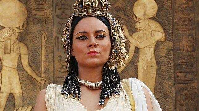 """""""Kleopatra: Krew i zdrada"""" w Telewizji WP"""