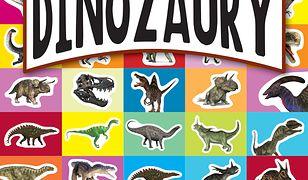 Nauka i zabawa. Dinozaury