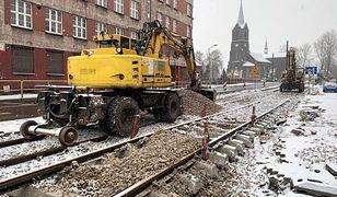 Dąbrowa Górnicza. Szykują się remonty, będą utrudnienia w centrum miasta