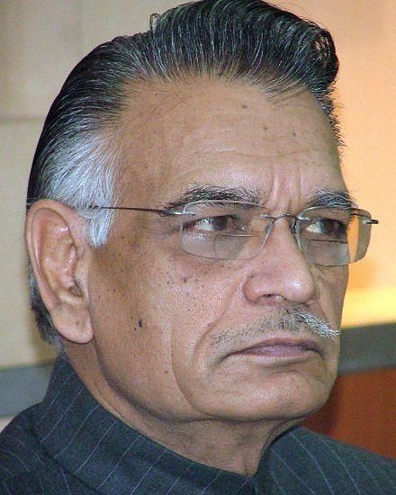 Szef indyjskiego MSW podał się do dymisji