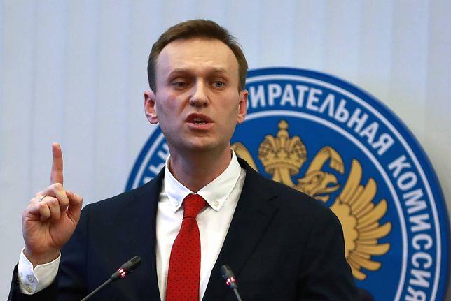 Aleksiej Nawalny został otruty nowiczokiem. Kreml poinformował, że materiały dot. otrucia Nawalnego są analizowane przez służby