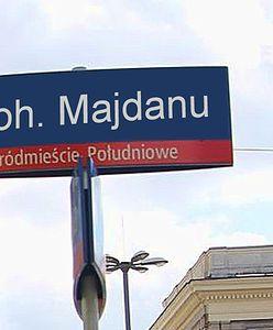 Chcą ulicy Bohaterów Majdanu w Warszawie. Złożą wniosek w ratuszu
