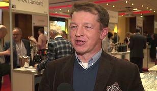 Polacy coraz chętniej sięgają po wina z wyższej półki