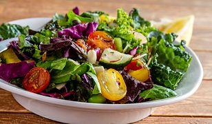 Ujemne kalorie. Dietetyczny mit