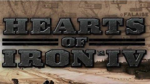 Czas przywdziać kamasze i ruszyć na podbój - Hearts of Iron IV zapowiedziane