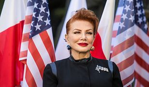 Georgette Mosbacher, ambasador USA