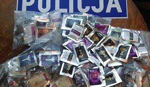Policja nie wyklucza, że zatruć dopalaczami może być więcej