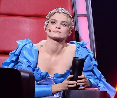 "TVP komentuje rezygnację Margaret z ""The Voice"""