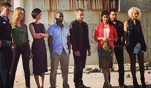 """Sense8"" - jest zwiastun 2. sezonu. Premiera już w maju"