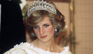 Diana jako żona Karola była księżniczką Walii