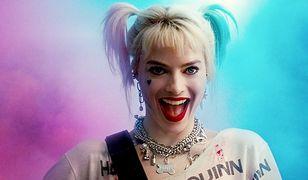 """""""Ptaki nocy (i fantastyczna emancypacja Harley Quinn)"""", czyli wyzwolona psychopatka o gołębim sercu"""