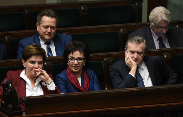 Wtorkowe obrady Sejmu zakończyły się kwadrans przed godz. 2 w nocy
