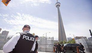 Trzy osoby zginęły w ataku przy użyciu kuszy w Toronto