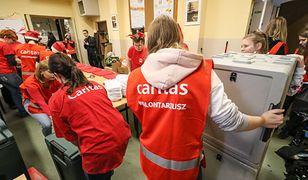 Koronawirus w Warszawie. Zmarła jedna osoba w ośrodku Caritasu