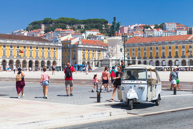Bezpłatny wyjazd będzie możliwy tylko w maju i wrześniu, wyłącznie na terenie Portugalii