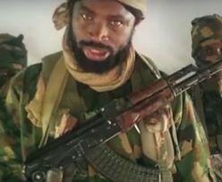 """Lider Boko Haram nie żyje? """"Wielki moment"""". Wojsko próbuje to potwierdzić"""