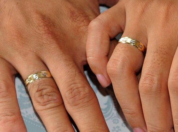W jakim wieku Polacy stają na ślubnym kobiercu?
